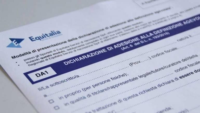 Rottamazione cartelle Equitalia: prorogata al 21 aprile la scadenza per la presentazione dell'istanza