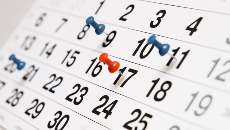 Comunicazioni periodiche Iva rinviate al 12 giugno