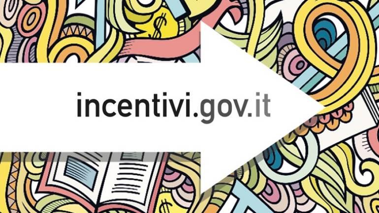 Incentivi.gov.it: il portale per gli incentivi alle imprese e cittadini