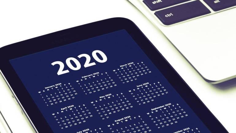 2020: può essere pericoloso abbreviare la data nei documenti ufficiali