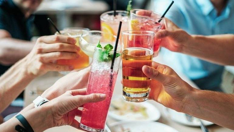 Bando regionale per Bar, Pub e Ristoranti